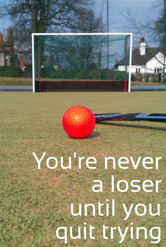 never-a-loser