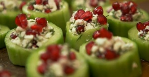 cucumber-feta-bites