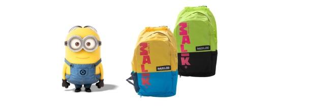 malik-rucksack-hockey-minion