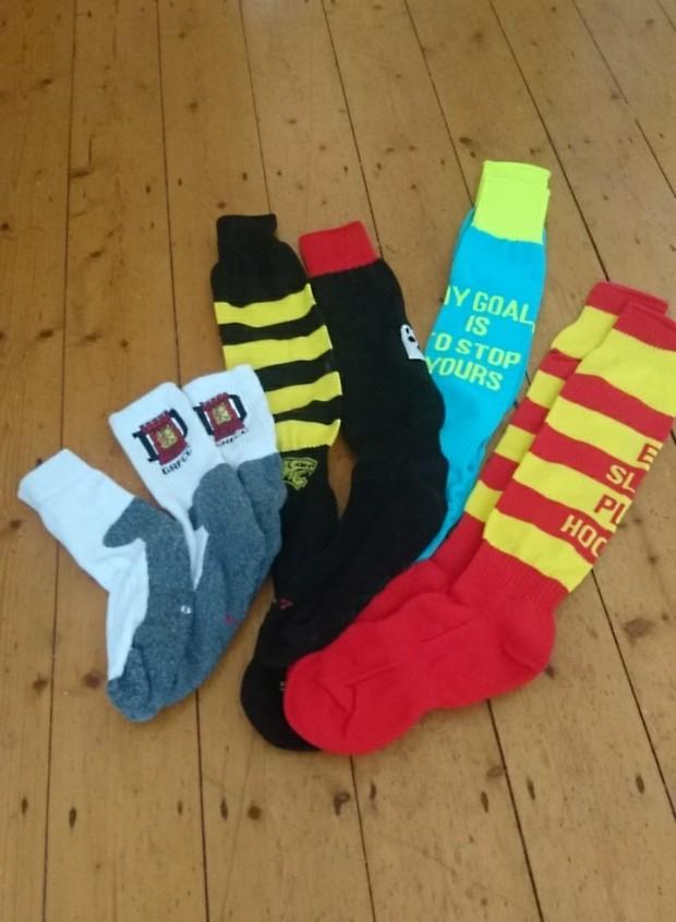 club-socks-variety