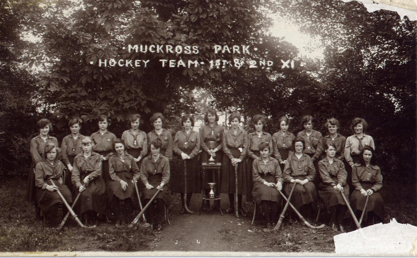 MHC 1920s