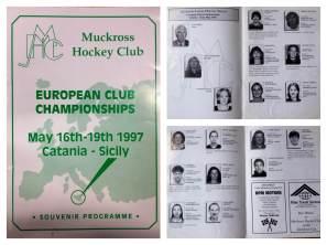 MHC Euro Club Programme